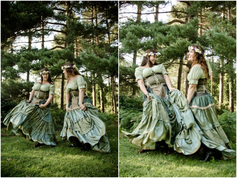 Wiccan wedding traditions fashion dresses wiccan wedding traditions junglespirit Gallery